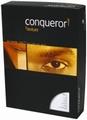 Conqueror papier A4 100 grams 500 vel Ivoorwit met Watermerk