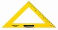 Linex BB 245 schoolbord driehoek 45/90 graden lengte 50cm