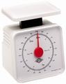 Wedo Pakketweger Handy 1000 weegt tot 1 kg.