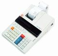 Triumph-Adler 121 PD Eco bureau - rekenmachine met telrol