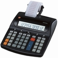 Triumph-Adler 4212 PDL  bureau - rekenmachine met telrol