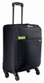 leitz Handbagage Trolley Smart Traveller Complete 4 wielen