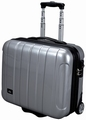 JSA Reistrolley Business-Trolley Overnight zilver