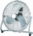 Hoge Capaciteit TURBO vloer ventilator 18