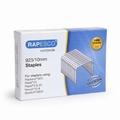 Rapesco 923/10 nieten voor blokhechter verzinkt 1000 stuks
