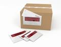 Paklijstenveloppen C6 PP 165x115mm bedrukt doos 1000 stuks