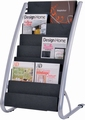 ALBA Folder- Brochure Vloerstandaard 16-vaks 580mm breed