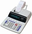 Sharp CS-2635 RH GY-SE bureau - rekenmachine met telrol