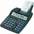 Casio HR-150 TEC bureau - rekenmachine met telrol