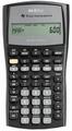 Texas Instruments TI-BA II Plus financiele rekenmachine