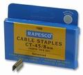 TACWISE kabelklemmen / Kabelnieten CT-45/8 mm verzinkt