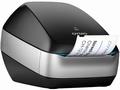 DYMO LabelWriter - Draadloze Labelprinter- Zwart/Zilver Wifi