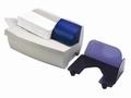 Intimus DL75 Elektrische Briefopener met opvangbakje