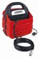 BRUDER MANNESMANN compacte lucht Compressor 8 bar, 11-delig