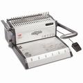 Intimus CW-200E DUO elektrische inbindmachine metaal/plastic