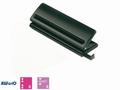 Perforator voor Organizer A5 6-gaats zwart 6 vel