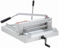 Stapelsnijmachine IDEAL 4305 43 cm