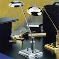 EL Casco M666 CT luxe bureaulamp Chroom