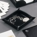 El Casco M717 Tijdgeest Kalfsleder luxe zakkenbutler L Zwart