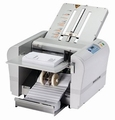 Ideal vouwmachine 8330  max. A3 formaat