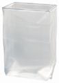 Plastic zakken IDEAL herbruikbaar 2404