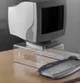OPUS 2  Monitor / keyboardstandaard 14-15