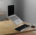 OPUS 2  Notebookverhoger