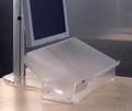 OPUS 2  Concepthouder A3 HV mat