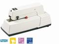 Nietmachine Elektrisch Rapid 90  30 vel wit