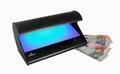Money Check UV Valsgelddetector