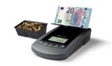 Geldtelweegschalen